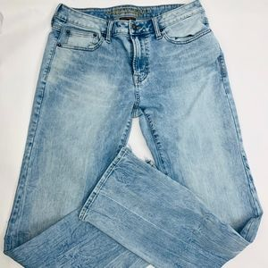 American Eagle Mens Outfitters Jeans Size 32x34